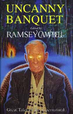 Image for UNCANNY BANQUET (SIGNED)