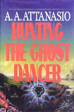 Image for HUNTING THE GHOST DANCER