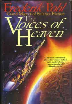 Image for VOICES OF HEAVEN [THE] (SIGNED)