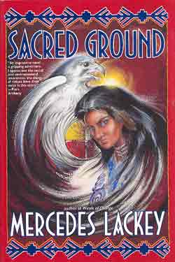 Image for SACRED GROUND