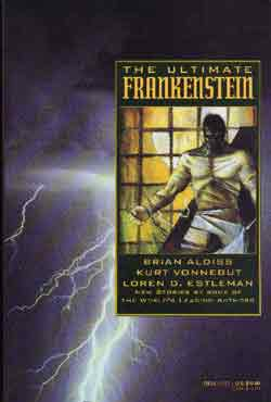 Image for ULTIMATE FRANKENSTEIN [THE] (SIGNED)
