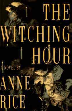 Image for WITCHING HOUR [THE]