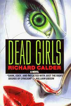 Image for DEAD GIRLS