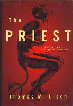 Image for PRIEST [THE]