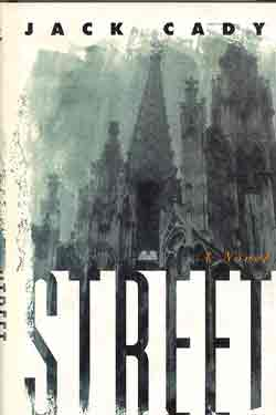 Image for STREET: A NOVEL