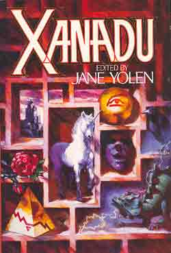 Image for XANADU (SIGNED)