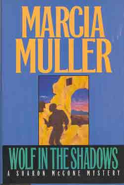 Image for WOLF IN THE SHADOWS