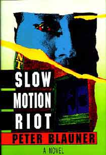 Image for SLOW MOTION RIOT (SIGNED)