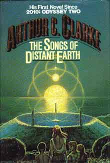 Image for SONGS OF DISTANT EARTH [THE]