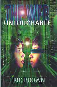 Image for WEB: UNTOUCHABLE