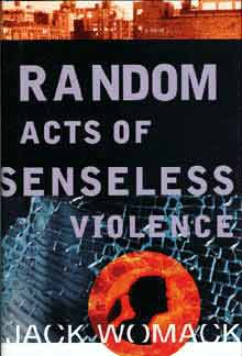Image for RANDOM ACTS OF SENSELESS VIOLENCE