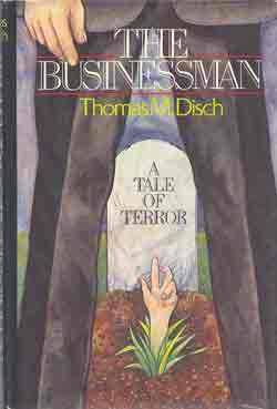 Image for BUSINESSMAN: A TALE OF TERROR