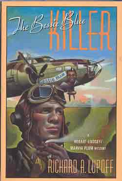 Image for BESSIE BLUE KILLER [THE] (SIGNED)