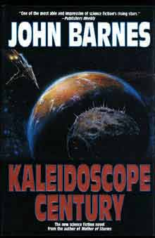 Image for KALEIDOSCOPE CENTURY