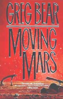 Image for MOVING MARS (SIGNED WITH DOODLE)
