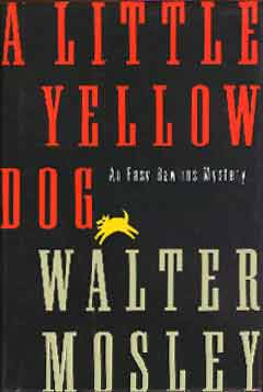 Image for A LITTLE YELLOW DOG (SIGNED)