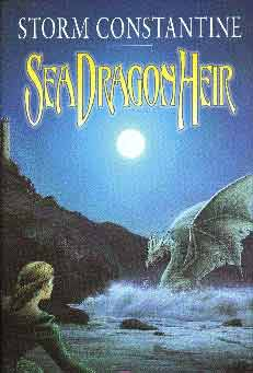 Image for SEA DRAGON HEIR