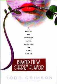 Image for BRAND NEW CHERRY FLAVOR