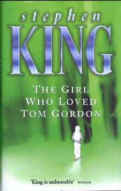 Image for GIRL WHO LOVED TOM GORDON [THE]