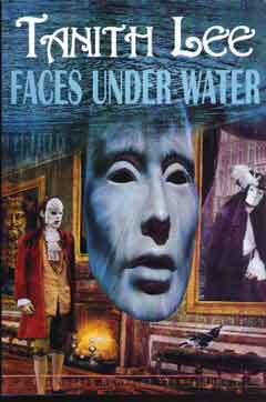 Image for FACES UNDER WATER: THE SECRET BOOKS OF VENUS