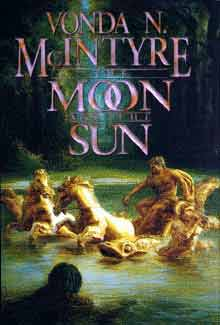 Image for MOON AND THE SUN (SIGNED)