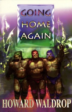 GOING HOME AGAIN (SIGNED)