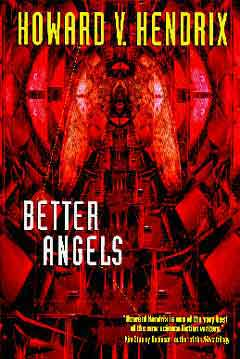 Image for BETTER ANGELS (SIGNED)
