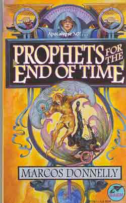 Image for PROPHETS FOR THE END OF TIME