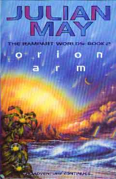 Image for ORION ARM: THE RAMPART WORLDS BOOK 2