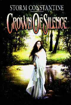 Image for CROWN OF SILENCE