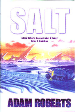 Image for SALT