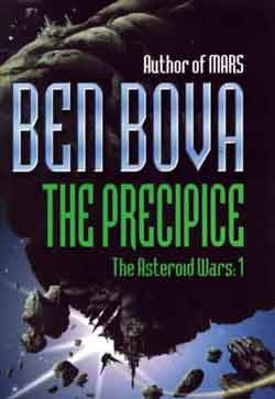 Image for PRECIPICE: THE ASTEROID WARS PART 1  [THE]