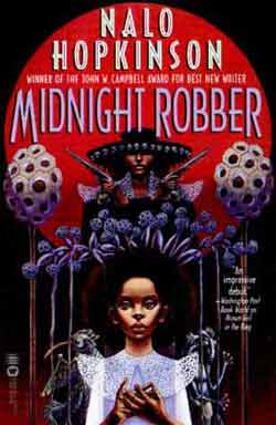Image for MIDNIGHT ROBBER (SIGNED)