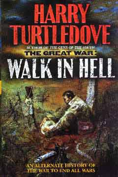 Image for GREAT WAR: WALK IN HELL [THE] (SIGNED)