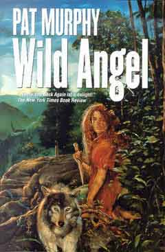Image for WILD ANGEL (SIGNED)