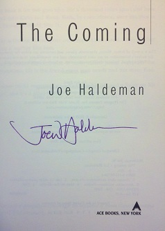 Image for COMING [THE] (SIGNED)