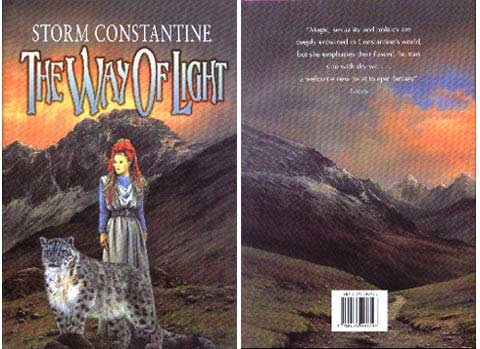 Image for WAY OF LIGHT [THE]