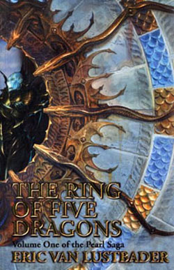 Image for RING OF FIVE DRAGONS [THE]