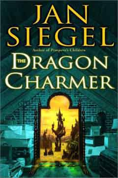 Image for DRAGON CHARMER [THE] (SIGNED)