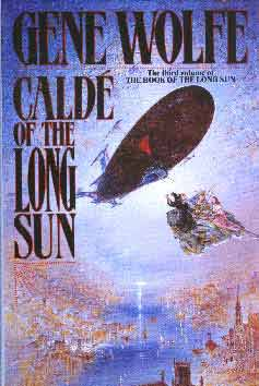 Image for CALDE OF THE LONG SUN (SIGNED)