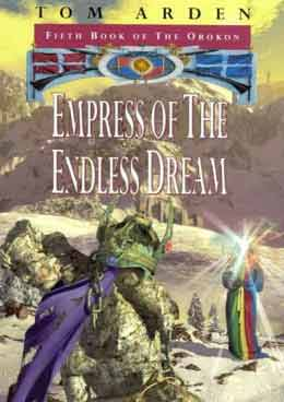 Image for EMPRESS OF THE ENDLESS DREAM [THE]