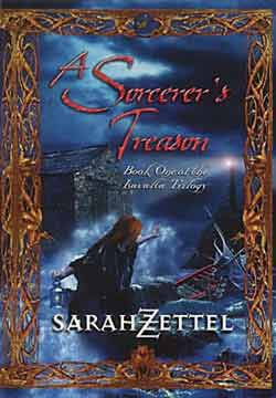 Image for A SORCERER'S TREASON (SIGNED)