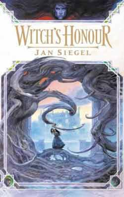 Image for WITCH'S HONOUR