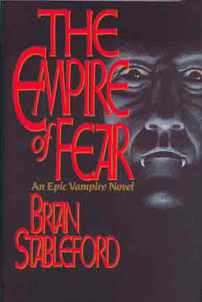 Image for EMPIRE OF FEAR [THE]