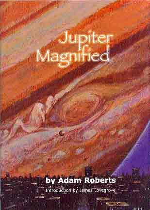 Image for JUPITER MAGNIFIED (SIGNED)