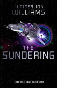 Image for SUNDERING [THE]