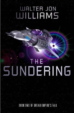 Image for SUNDERING [THE] (SIGNED)