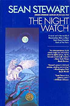 Image for NIGHT WATCH [THE]