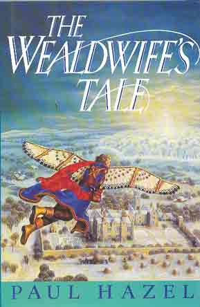 Image for WEALDWIFE'S TALE [THE]
