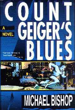 Image for COUNT GEIGER'S BLUES